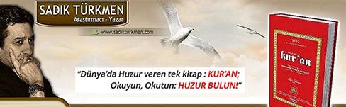 Sadık Türkmen
