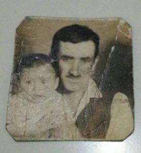 Babam (Hasan Onbaşı)